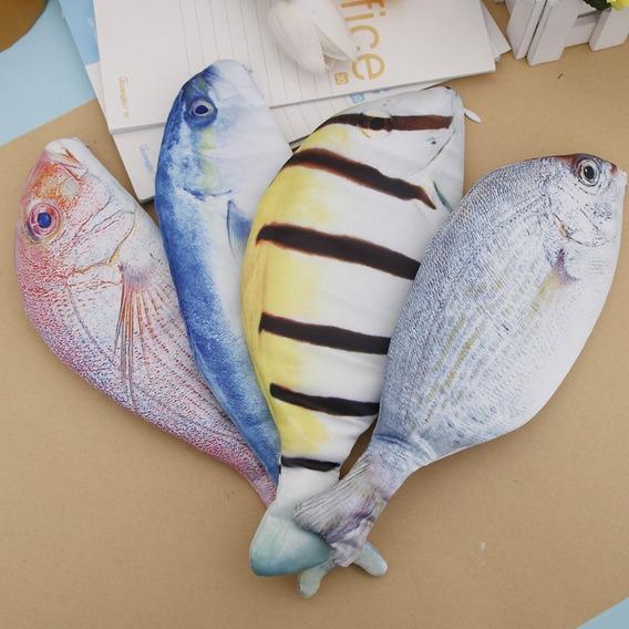 Bolsa Peixe Novidade