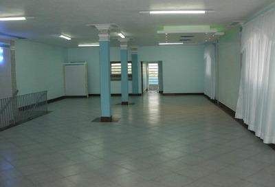 Salão Comercial Para Locação Em São Paulo, Cangaiba - 2382
