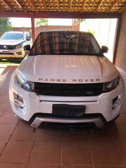 Land Rover Range Rover Evoque Dynamic 2.0 Aut.
