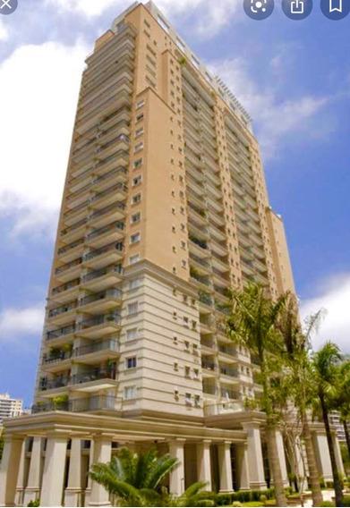 Apartamento Alto Padrão ,local Nobre Excelente Custo Benefí