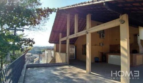 Imagem 1 de 30 de Casa À Venda, 286 M² Por R$ 600.000,00 - Freguesia (jacarepaguá) - Rio De Janeiro/rj - Ca0390