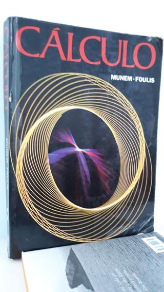 Calculo - Volume 2 - Munem,mustafa A. - Ltc