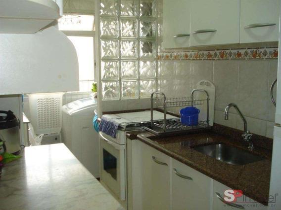Apartamento Para Venda Por R$275.000,00 - Vila Constança, São Paulo / Sp - Bdi23868