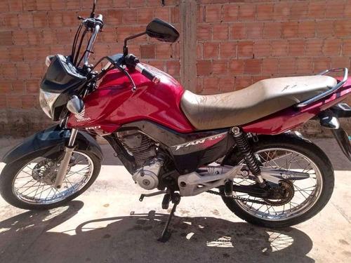 Honda Fan 160