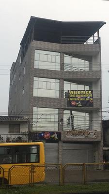 Vendo Edificio En Dosquebradas