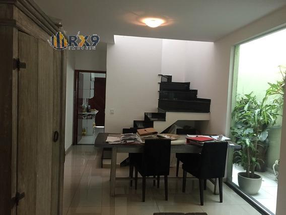 Casa Para Venda, 3 Dormitórios, Ipiranga - São Paulo - 359