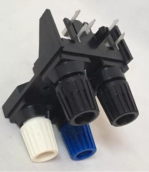 Conector Do Fio Da Caixa Lg Cm9730 Cm9740 Cm9940 Eag63410801 Novo Original
