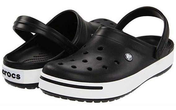 Zapatos Unisex Crocs Crocband Ii Clog