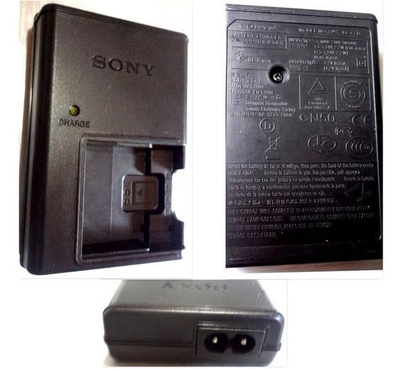 Carregador De Bateria Camera Sony Bc-csd N50