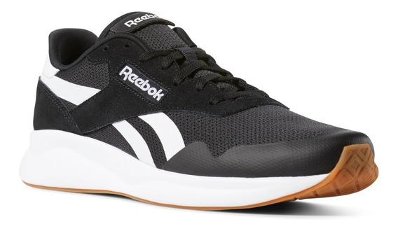 Tênis Reebok Royal Ultra Edge - Black