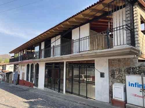 Local Centro Valle De Bravo Planta Alta