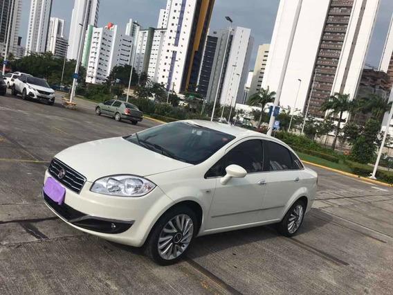 Fiat Linea 1.8 16v Essence Flex Dualogic 4p 2016
