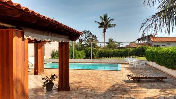 Chácara Em Zona Rural, Araçatuba/sp De 350m² 3 Quartos À Venda Por R$ 450.000,00 - Ch82287