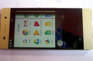 Sony Xperia Xa Logica Funcionando