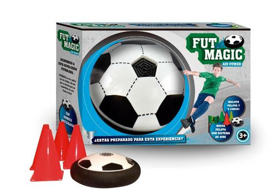 Futmagic - Juegos Y Juguetes