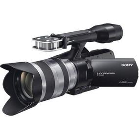Filmadora Sony Handycam Nex-vg20h Hd Com Lente 18-55mm Sony