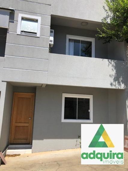 Casa Sobrado Em Condomínio Com 2 Quartos - 5127-l