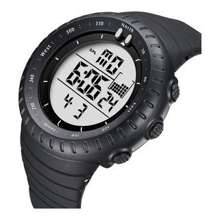 Reloj Shock Gimto Impermeable Modelo Gm301