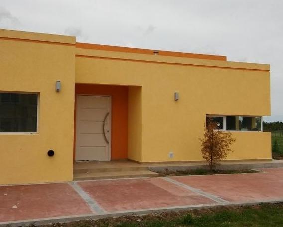 Alquiler Temporario Casa 4 Amb Con Piscina - B. Santa Juana