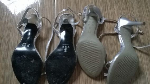 Sapatos 1 Vez De Uso
