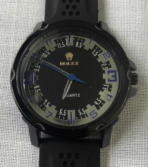 Relógio Masculino Quartz Rolex