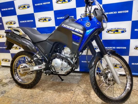 Yamaha Xtz 250 Tenere 18/19