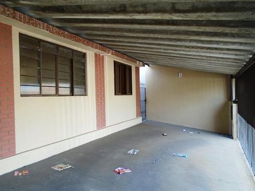 Imagem 1 de 15 de Casa Para Venda Em Araras, Jardim Candida, 2 Dormitórios, 1 Banheiro, 4 Vagas - V-120_2-559640