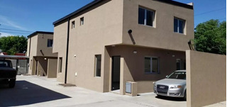Duplex 2 Dor. 2 Baños Garage Patio ( Particular ) A Estrenar