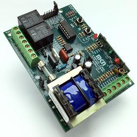 Central Placa Comando Automatizador Mix Dz Ppa Aquicompras