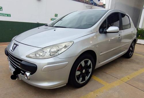 Peugeot 307 2010 2.0 Feline Flex Aut. 5p