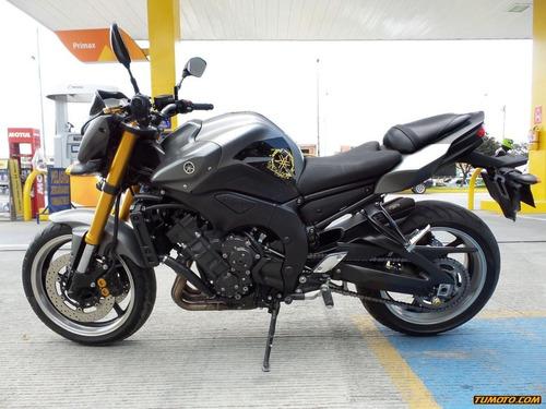 Motos Yamaha Fz8
