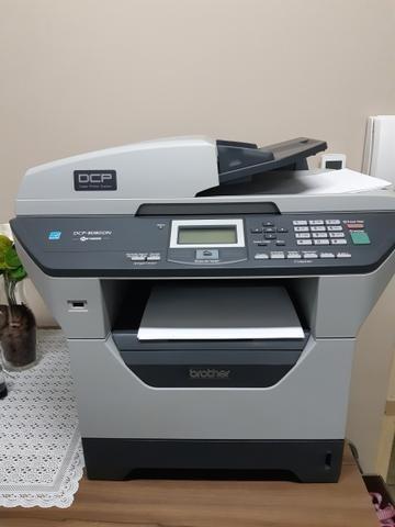 Impressora Brother Dcp 8080 Dn