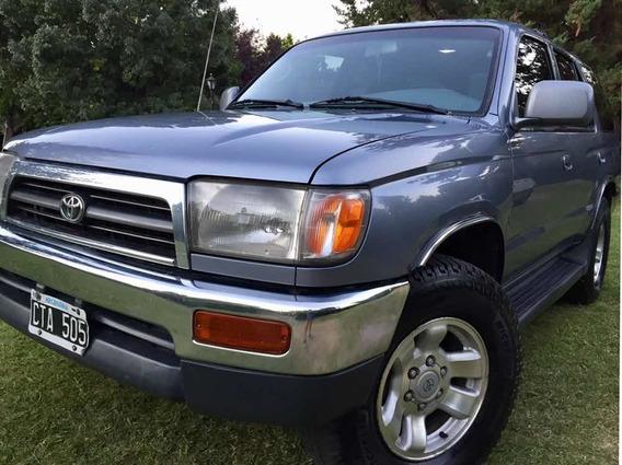 Toyota Sw4 3.0 1999