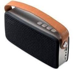 Caixa De Som Pulse Bluetooth Preto - Sp247