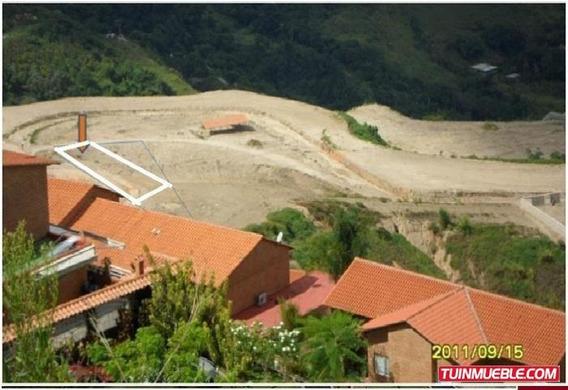 El Hatillo Terrenos En Venta 17-12804