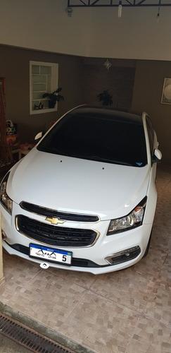 Chevrolet Cruze 1.8 Ltz 5p 2012