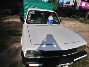 Peugeot 504 2.0 Pick Up Gd 1995