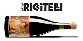 Vino Riccitelli Tinto De La Casa X 750ml Celler