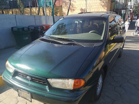Ford Windstar Gl Base Mt 1998