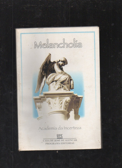 Livro Melancholia