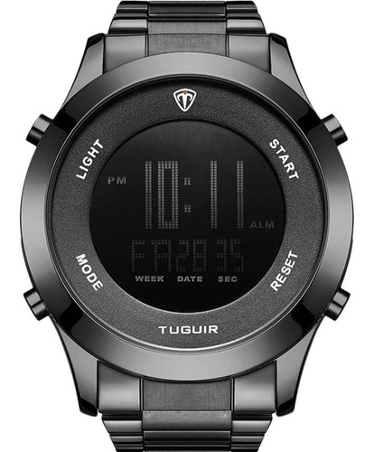 Relógio Masculino Tuguir Digital 11797