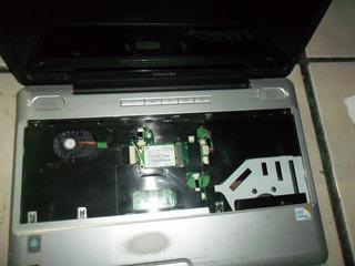 Refacciones Para Toshiba L505-s6846