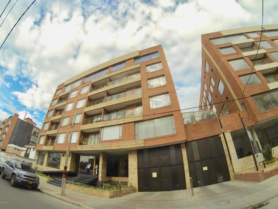Apartamento En Venta Santa Paula Mls Lr:20-657