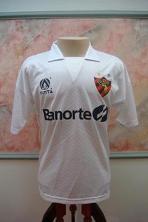 Camisa Futebol Sport Recife Pe Finta Antiga 947