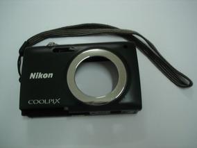 Gabinete Nikon S2500
