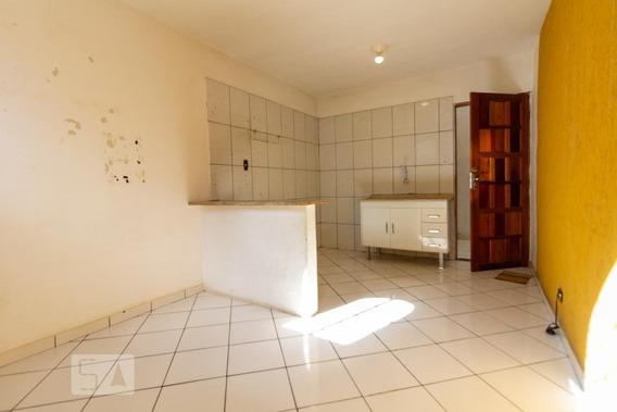 Casa Para Aluguel - Vila Yara, 1 Quarto, 50 - 893102193