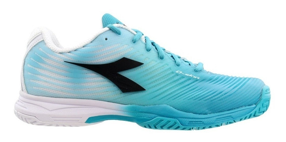 Zapatillas Diadora S. Competition W Ag Tenis Envíos País
