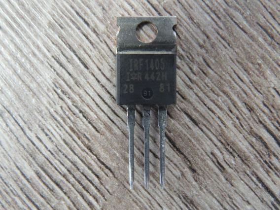 Transistor Irf1405 Kit Com 2 Peças