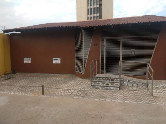 Casa Comercial Para Locacao - 22893