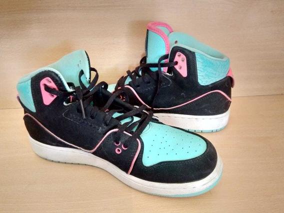 Zapatillas Nike Aire Jordan Retro.
